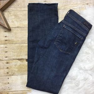 Citizen of Humanity Ava Low Rise Straight Leg Jean